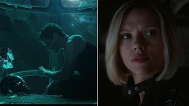 Trailer de Vingadores 4: Ultimato é divulgado; assista legendado