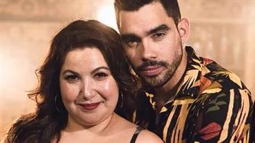 """Mariana Xavier, a """"Jenifer"""", desabafa sobre morte de Gabriel Diniz"""