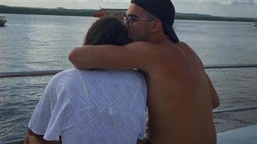 Irmã de Gabriel Diniz faz post comovente em homenagem ao cantor: ''Te amo com todas as forças''