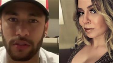 Marília Mendonça se pronuncia sobre o caso Neymar: ''Onde vamos parar?''