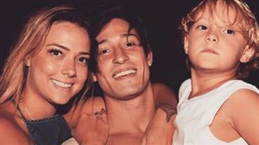 """Marido de Carol Dantas sai em defesa de Neymar: """"Ele é um menino bom"""""""