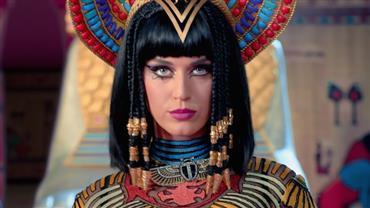 "Katy Perry é declarada culpada por plágio da música ""Dark Horse"""