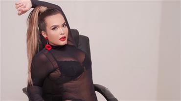 """Geisy Arruda revela fetiche inusitado: """"Quero que alguém coma em cima de mim"""""""