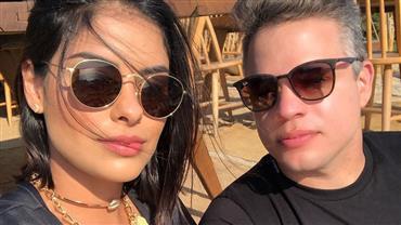 """Ex-BBB Munik Nunes anuncia separação do marido: """"Decisão dolorosa"""""""