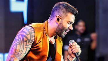 """Gusttavo Lima diz que vai cursar faculdade de música: """"Me especializar de verdade"""""""