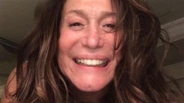 Aos 77 anos, Susana Vieira posta foto sem maquiagem e gera reações