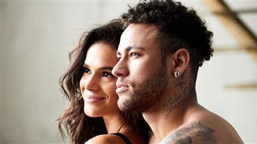 """Neymar rebate internauta em comentário sobre BBB: """"Meu carinho por Bruna Marquezine jamais irá mudar"""""""