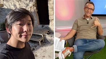 "Pyong Lee ameaça Neto e promete processar haters: ""Contratei 7 advogados"""