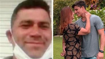 """""""Ele queria ser famoso. A hora dele chegou"""", diz ex de Tiago Ramos, namorado da mãe de Neymar"""