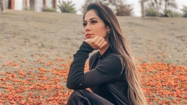 """Mayra Cardi se afastará das redes sociais para fazer retiro religioso: """"Vou desaparecer"""""""
