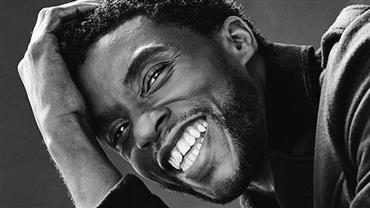 Chadwick Boseman, de Pantera Negra, acreditava que venceria câncer até uma semana antes de morrer