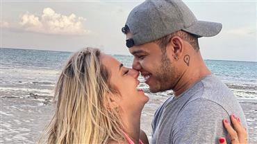 """Ex-BBB Gabi Martins assume namoro com cantor Tierry: """"Perdi minha postura de bandida má"""""""