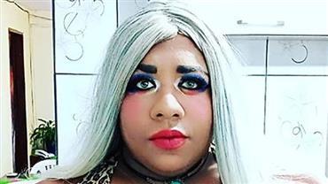 Influencer trans Ygona Moura morre vítima da Covid-19