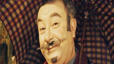 Morre Sérgio Mamberti, o Dr. Victor de Castelo Rá-tim-bum, aos 82 anos