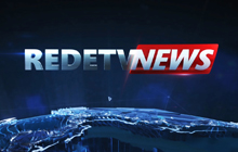 RedeTV News e a Programação completa do Canal REDETV para São Paulo.