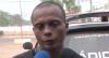"""Preso suspeito de matar esposa nega o crime: """"Tiraram um pedaço de mim"""""""