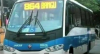 Homem é baleado em assalto a ônibus no Rio de Janeiro