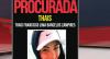 Mulher é acusada de roubar motoristas de aplicativo no Rio de Janeiro