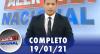 Alerta Nacional (19/01/21)   Completo