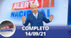 Alerta Nacional (14/09/21)   Completo