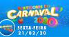 Bastidores do Carnaval: assista à 1ª noite de folia na RedeTV!