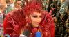 """Viviane Araújo admite ansiedade antes de desfile: """"Cada ano é uma emoção"""""""