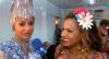 """Aline Riscado celebra estreia na Vila Isabel: """"Orgulhosa da minha bateria"""""""