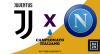 RedeTV! transmite Juventus x Napoli às 15h30 deste sábado (31)