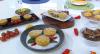 Edu Guedes ensina a preparar receitas de empadinhas