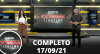 Extreme Fighting (17/09/21) | Completo