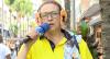 Canteixon: Cantando Mariah Carey