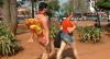 Dança do Peru: Ele desmaiou no cemitério!