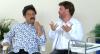 Piada virtual: O dentista do papa capim