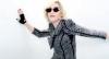 Madonna posta foto usando calcinha e sutiã transparentes nas redes sociais