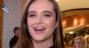 """Juliana Paiva é enigmática ao falar de Nicolas Prattes: """"Estamos felizes"""""""