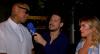"""""""Temos uma torcida grande"""", diz Leo Santana sobre reatar com Lorena Improta"""