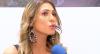 """Lívia Andrade assume carícias no corpo de Anitta: """"Peguei mesmo"""""""