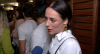 Paolla Oliveira manda beijos para Felipe Araújo e agradece pelo flerte