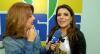"""""""Tenho ótimas histórias com a Eliana"""", diz Mara Maravilha"""
