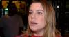 """Alice Wegmann sobre demissão de José Mayer: """"Grito foi por várias mulheres"""""""