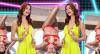 Biquínis neon e 'under boobs' são as tendências do verão, diz Julia Pereira