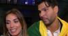 Power Couple: Nicole Bahls e Marcelo Bimbi vão ajudar a família com prêmio