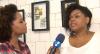 Após agressão em show de Ludmilla, atriz lamenta omissão da cantora