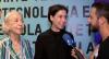 Fernanda Montenegro e Fernanda Torres prestigiam jantar beneficente