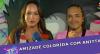 """Vitão nega affair com Anitta: """"É só trabalho"""""""