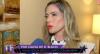 Nadja Pessoa comenta rusgas com bailarina Carol Dias