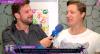 TV Fama entrevista participantes do Mega Senha deste sábado (05)