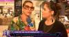 Narcisa Tamborindeguy causa em lançamento de livro de Fernanda Montenegro
