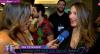 Claudia Leitte arrasa em coletiva de sua nova turnê