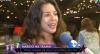Yanna Lavigne faz lobby por casamento de Agatha Moreira e Rodrigo Simas